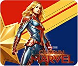 Captain Marvel Mouse Pad - 10' x 8.5' Avengers Infinity War 2