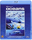 Disneynature: Oceans [Blu-ray + DVD] (Bilingual)