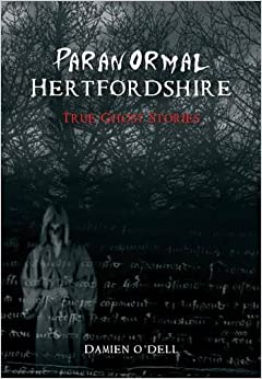 Book Paranormal Hertfordshire