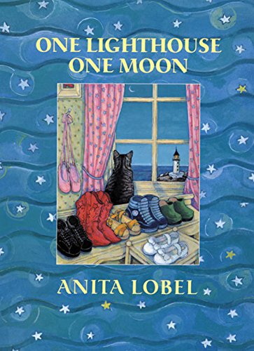 Read Online One Lighthouse, One Moon ebook
