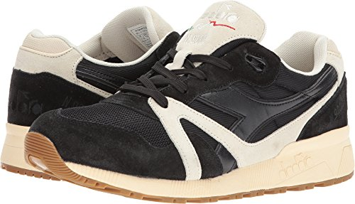Diadora Unisex N9000 III Nero/Beige Vaniglia latest collections for sale discount reliable get to buy free shipping brand new unisex rJPYfIlX