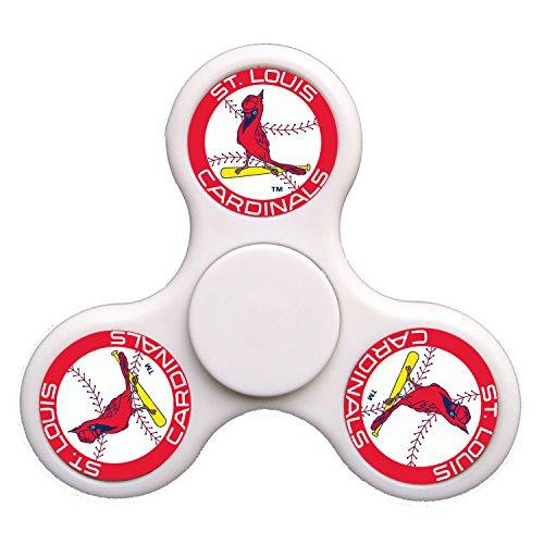 ELIPO St.-Louis-Cardinals Fidget Spinner Finger Toy For Stre