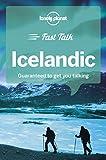 Lonely Planet Fast Talk Icelandic (Phrasebook)