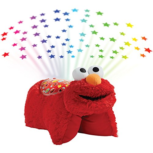 Pillow Pets Elmo Sleeptime Lite - Sesame Street Plush