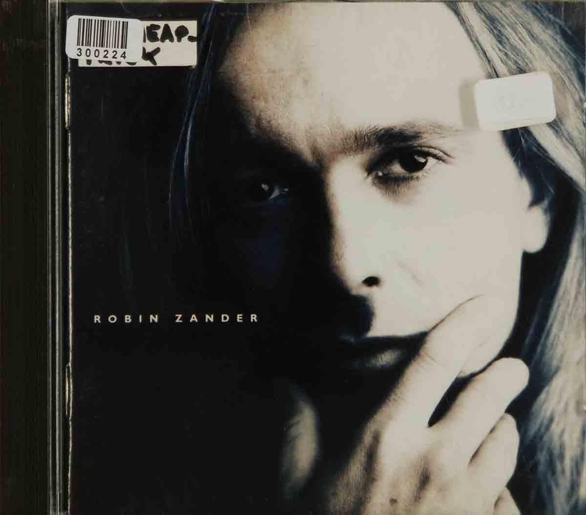 Robin Zander by Atlantic