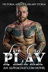 Two Can Play (Alphachat.com Book 2)