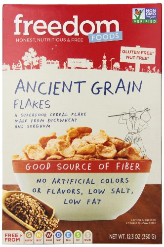 Freedom Foods Ancient Grain Flakes, 12.3 Ounce by Freedom Foods