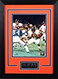 Gayle Sayers Framed 8x10 Chicago Bears Photo (GS-P3D)