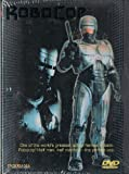 Robocop Dark Justice DVD Format / English Audio with English and Chinese Subtitles