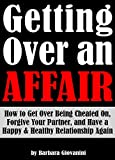If you've been cheated on, yet you aren't sure you want to give up and leave the relationship behind, then this book is for you!Today only, get this incredibly useful guide for only $2.99. Regularly priced at $4.99. Read on your PC, Mac, smart phone,...