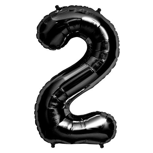 Foil Balloon 34