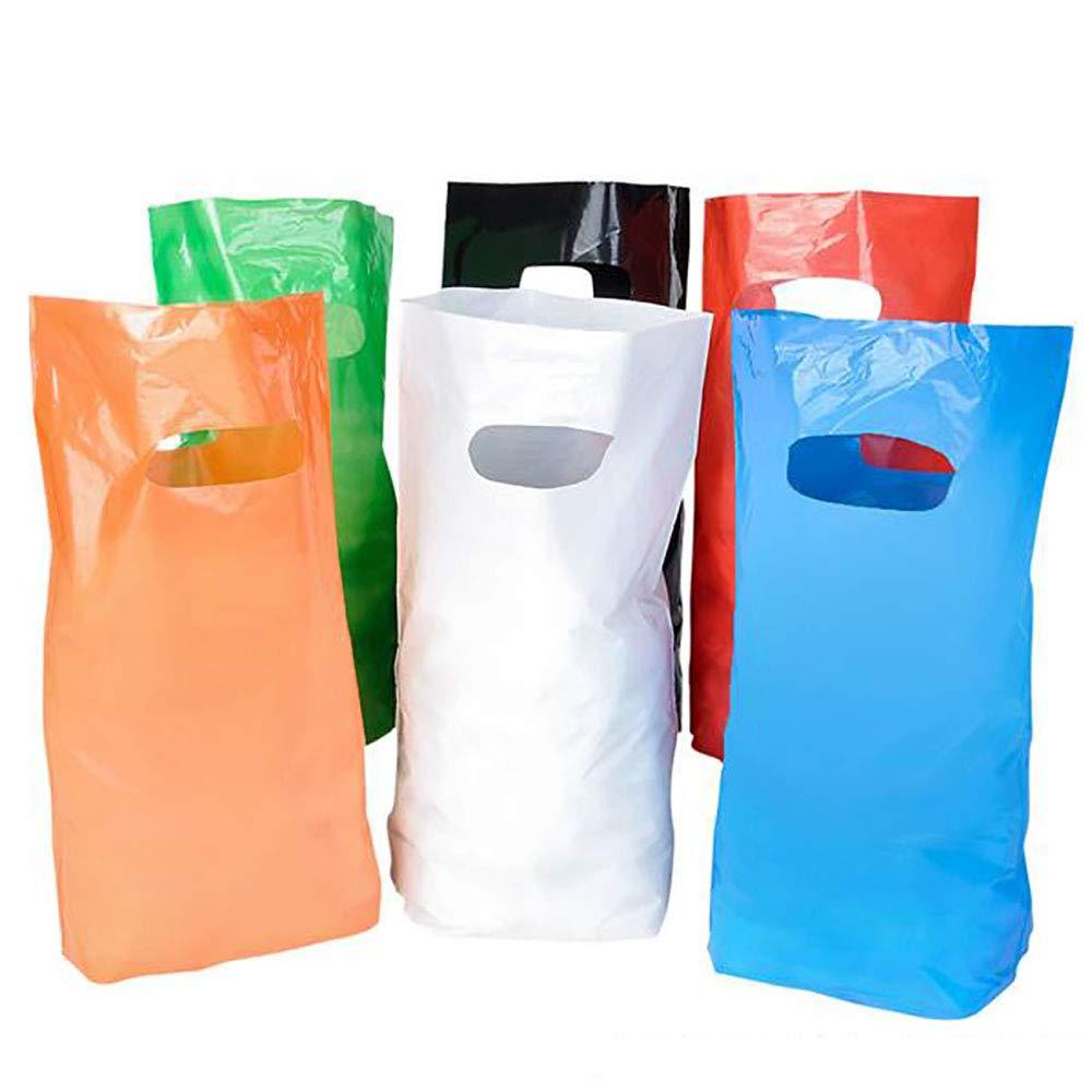 Amazon.com: Pequeñas bolsas de plástico de colores ...
