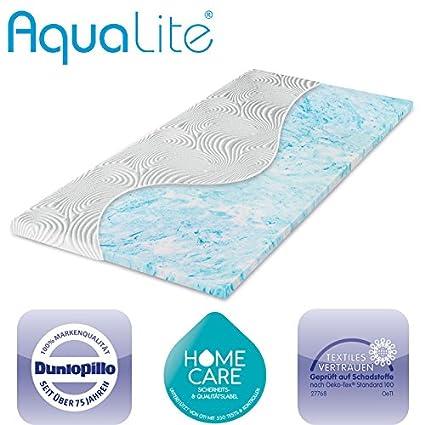 Dunlopillo Topper Aqua Lite para Estructura - colchón 100 x 200 cm