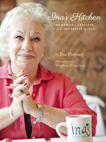Ina's Kitchen: Memories and Recipes from the Breakfast Queen by Ina Pinkney