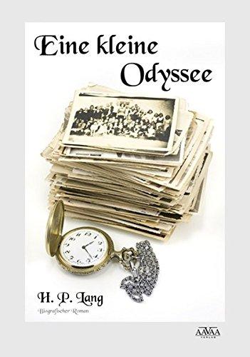 Eine kleine Odyssee - Großdruck