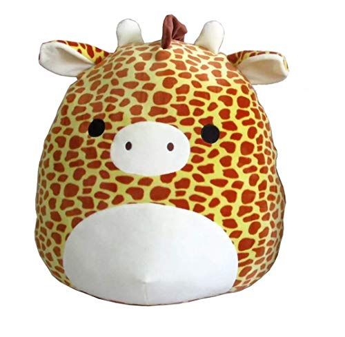 Squishmallow 16 Gary The Giraffe product image
