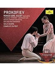Prokofiev: Romeo & Juliet (Hglts) / Classical Sym
