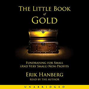 The Little Book of Gold Audiobook