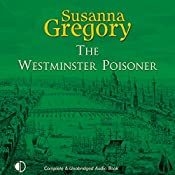 The Westminster Poisoner | Susanna Gregory