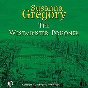The Westminster Poisoner Audiobook