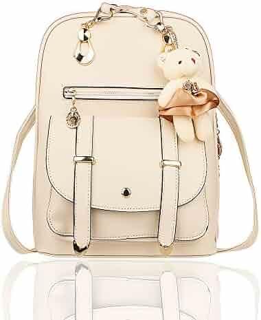 50dd0337ce29 Shopping Whites - Fashion Backpacks - Handbags & Wallets - Women ...