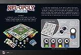 MasterPieces NFL-Opoly Junior Board