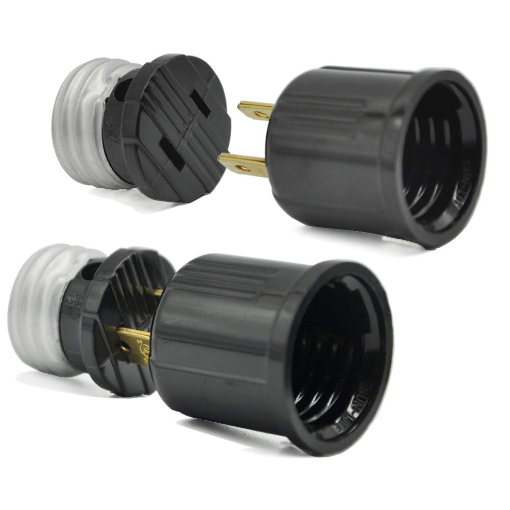 Wiring A Lamp Socket With 2 Lamps
