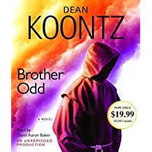 Brother Odd: A Novel
