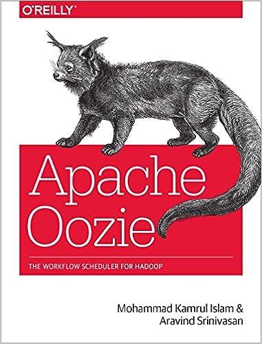 Ebook apache oozie