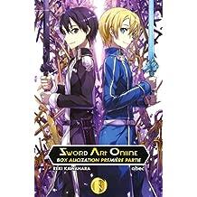 Coffret - Sword Art Online: Alicization Première partie