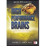 High Performance Brains (Six Disc Video Series)