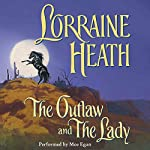 The Outlaw and the Lady | Lorraine Heath