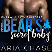 Bear's Secret Baby: Emerald City Shifters, Book 3 | Kit Tunstall, Kit Fawkes