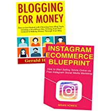 Instagram Blogging Academy: 2 Profitable Online Business Ideas You Can Run from Home