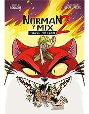 Norman y Mix 2: Hazte villano (Tendencias)
