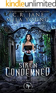 Siren Condemned: Paranormal Prison Series