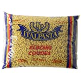Italpasta Elbows Club Pack, 2.27Kg
