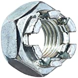 Hard-to-Find Fastener 014973270865 Castle Nuts, 14mm-2.00, Piece-6