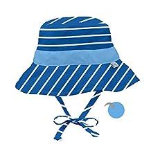 i play. Baby Boys' Reversible Bucket Sun Protection Hat