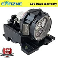 Emazne SP-LAMP-046/SP-LAMP-038 Projector Replacement Compatible Lamp With Housing For Infocus Ask Proxima C447 Ask Proxima C500 InFocus IN5102 InFocus IN5104 InFocus IN5106 InFocus IN5108 IN5110