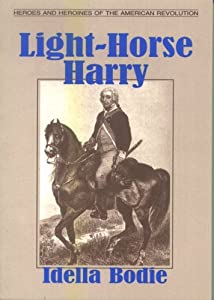 Light-Horse Harry