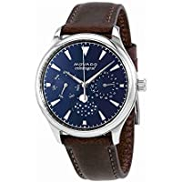 Movado Heritage Navy Dial Women's Watch