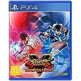Street Fighter V - Champion Edition - PlayStation 4