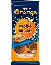 Terry's Orange Chocolate Bar, 90 Gram