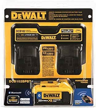 DEWALT 20-Volt Tool Battery Charger