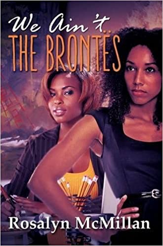 We Aint the Brontes (Urban Renaissance)