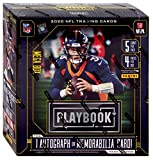 NFL Panini 2020 Playbook Football Trading Card MEGA