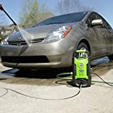 GreenWorks GPW1602 13 amp 1600 PSI 1.2 GPM Electric Pressure Washer