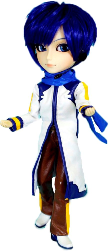 Taeyang Vocaloid Kaito Puppe