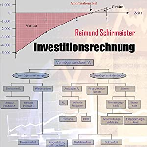 Investitionsrechnung Hörbuch